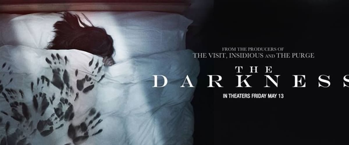 Watch The Darkness