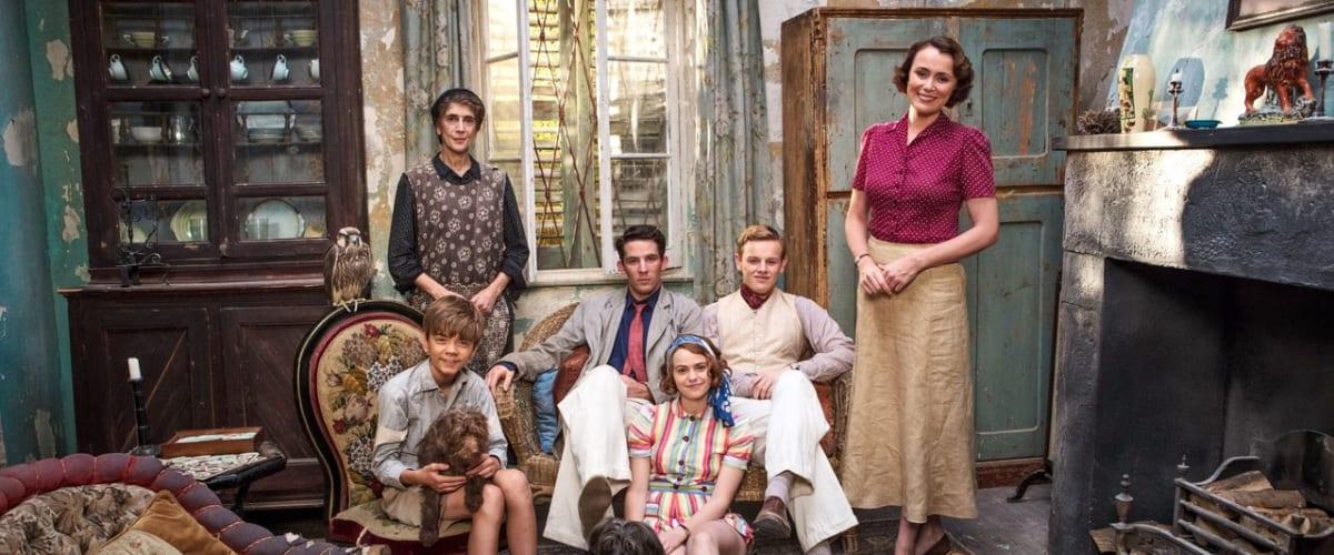 Watch The Durrells - Season 4