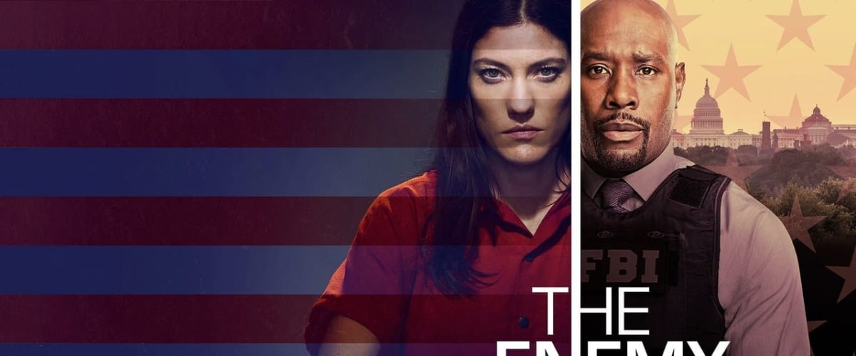 Watch The Enemy Within - Season 01