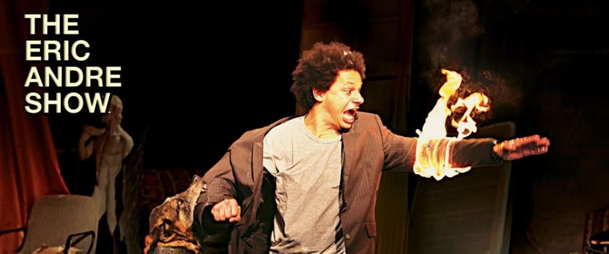 Watch The Eric Andre Show - Season 1