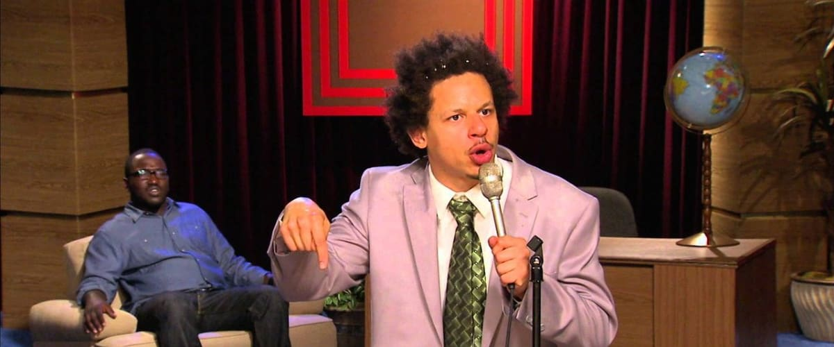 Watch The Eric Andre Show - Season 2