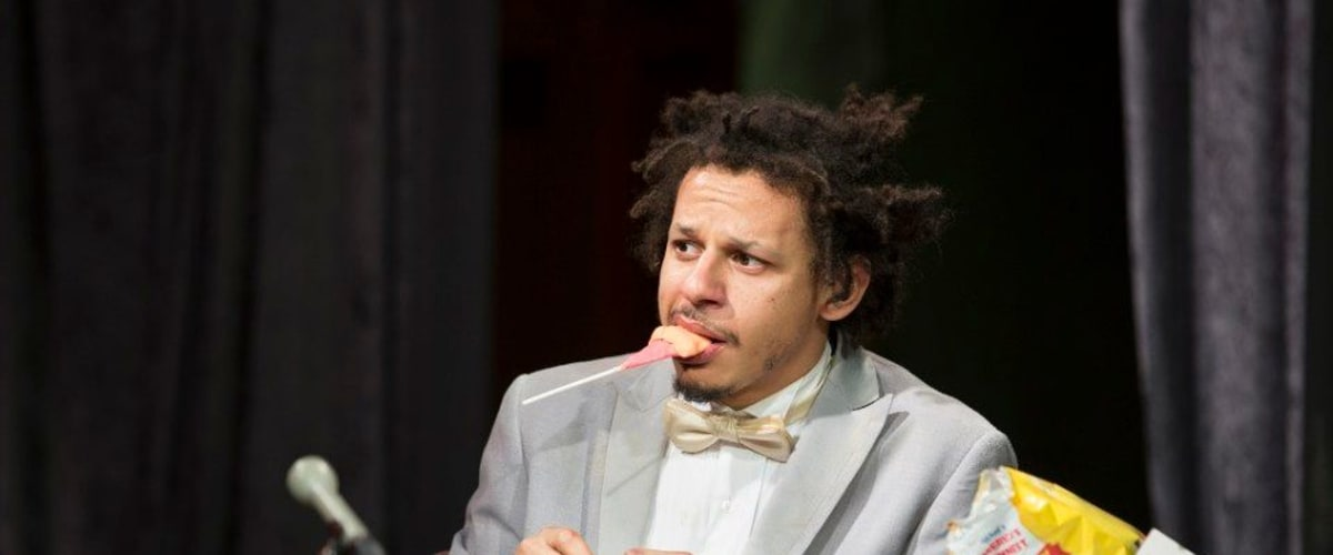 Watch The Eric Andre Show - Season 4