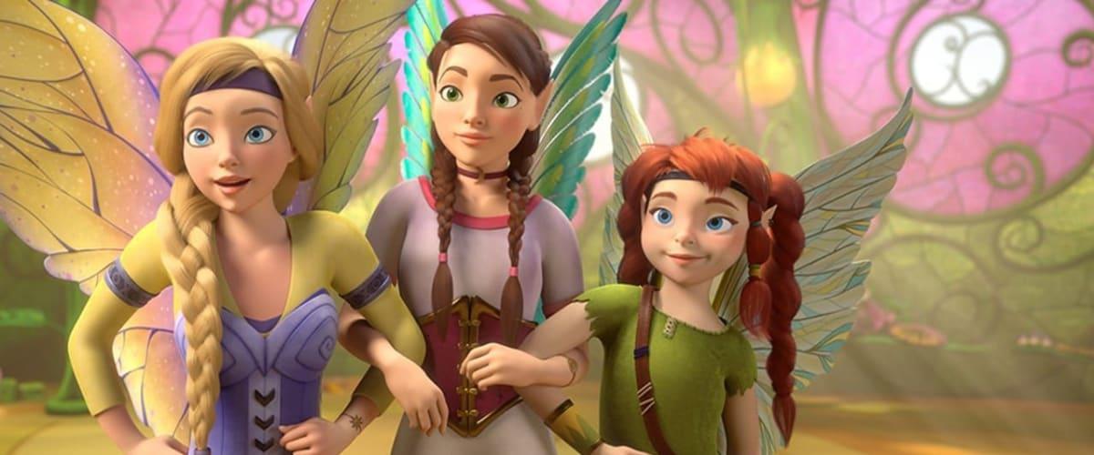 Watch The Fairy Princess & the Unicorn