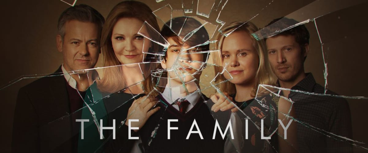 Watch The Family