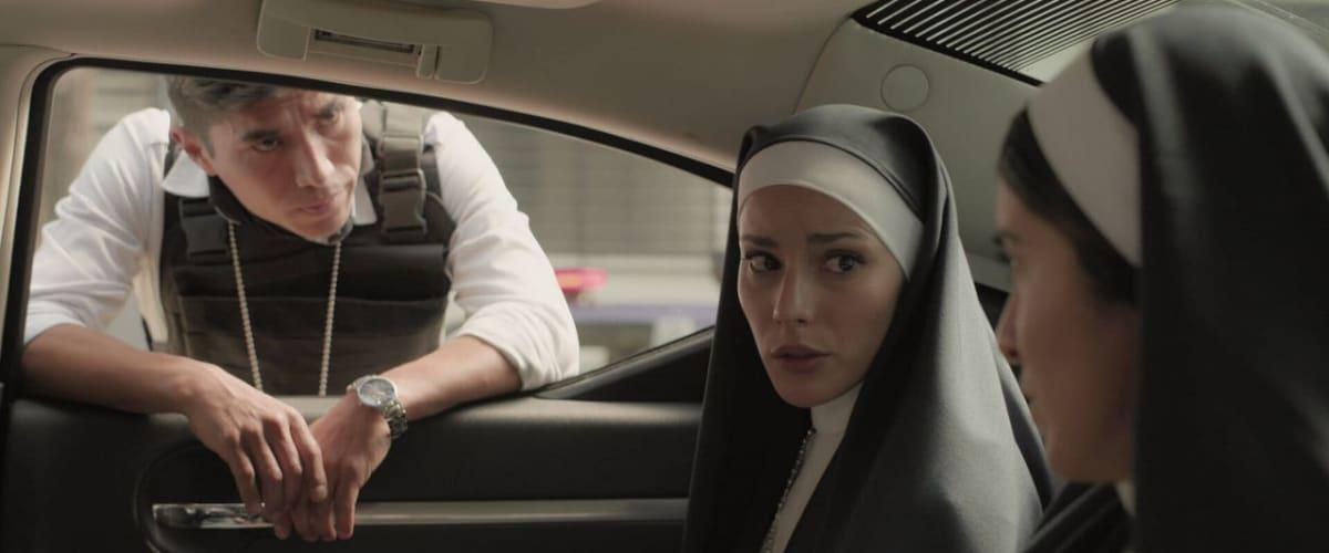Watch The Five Juanas - Season 1