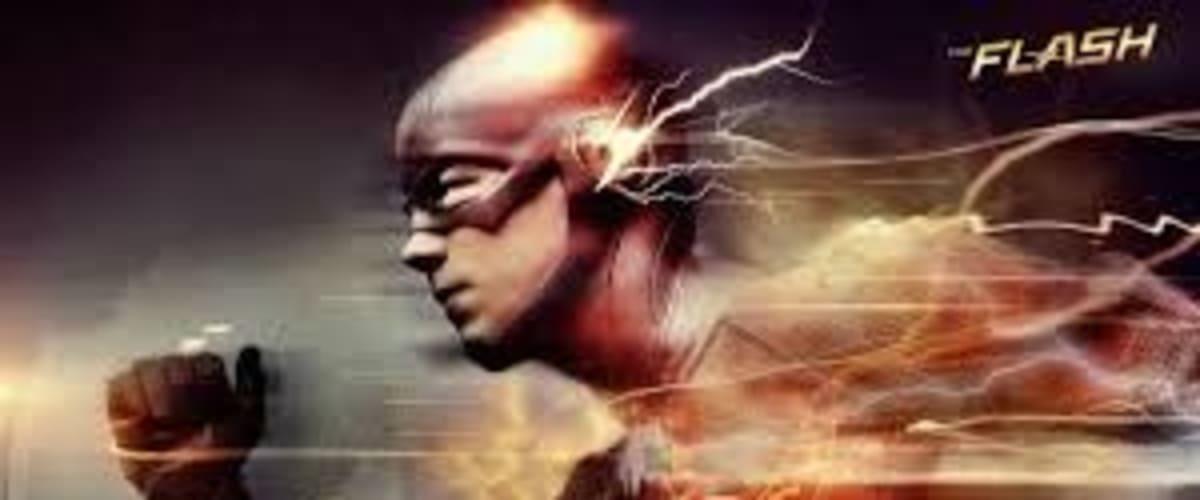 Watch The Flash - Season 1
