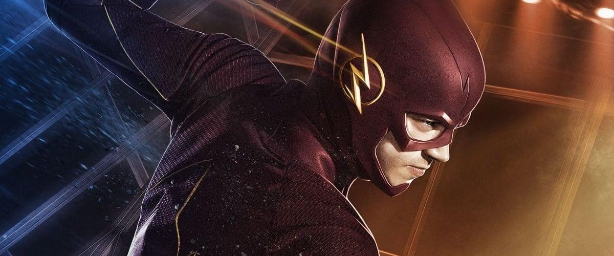 Watch The Flash - Season 2