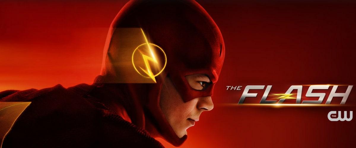 Watch The Flash - Season 3