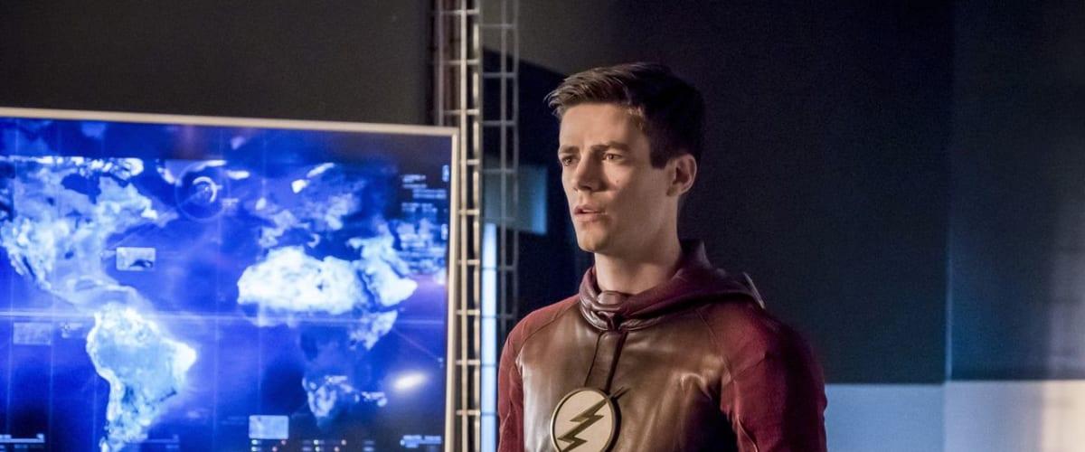 Watch The Flash - Season 4