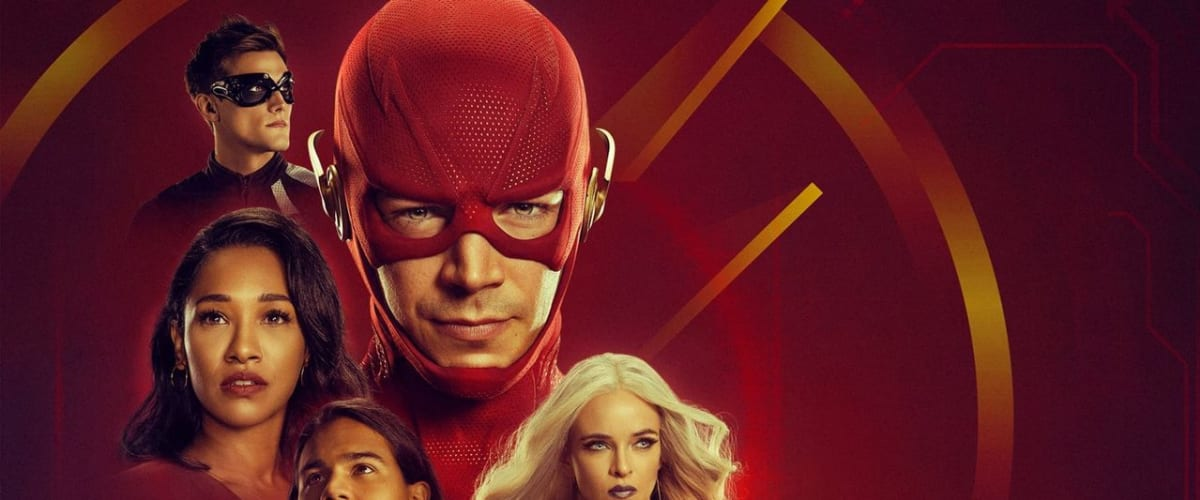 Watch The Flash - Season 6