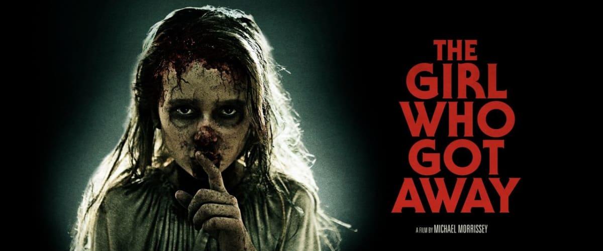 Watch The Girl Who Got Away