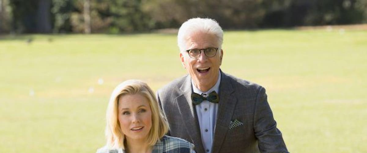 Watch The Good Place - Season 1