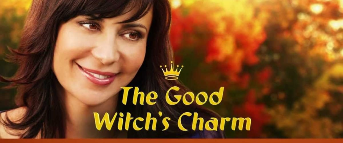 Watch The Good Witch's Charm