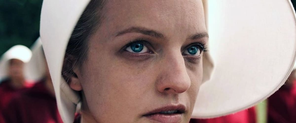 Watch The Handmaid's Tale - Season 4