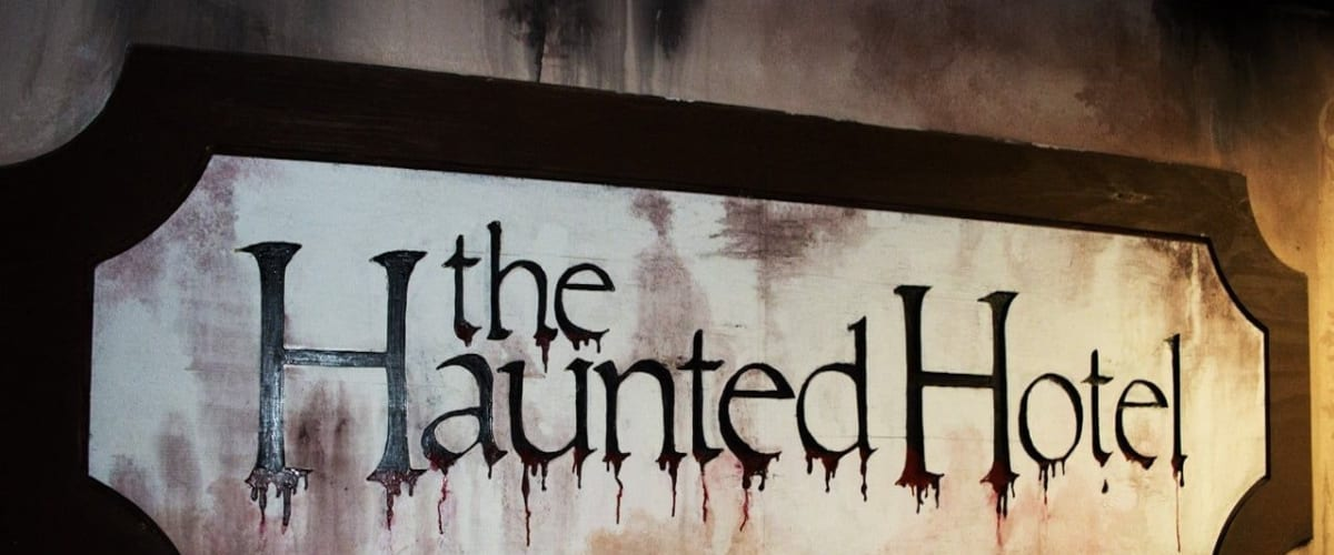 Watch The Haunted Hotel