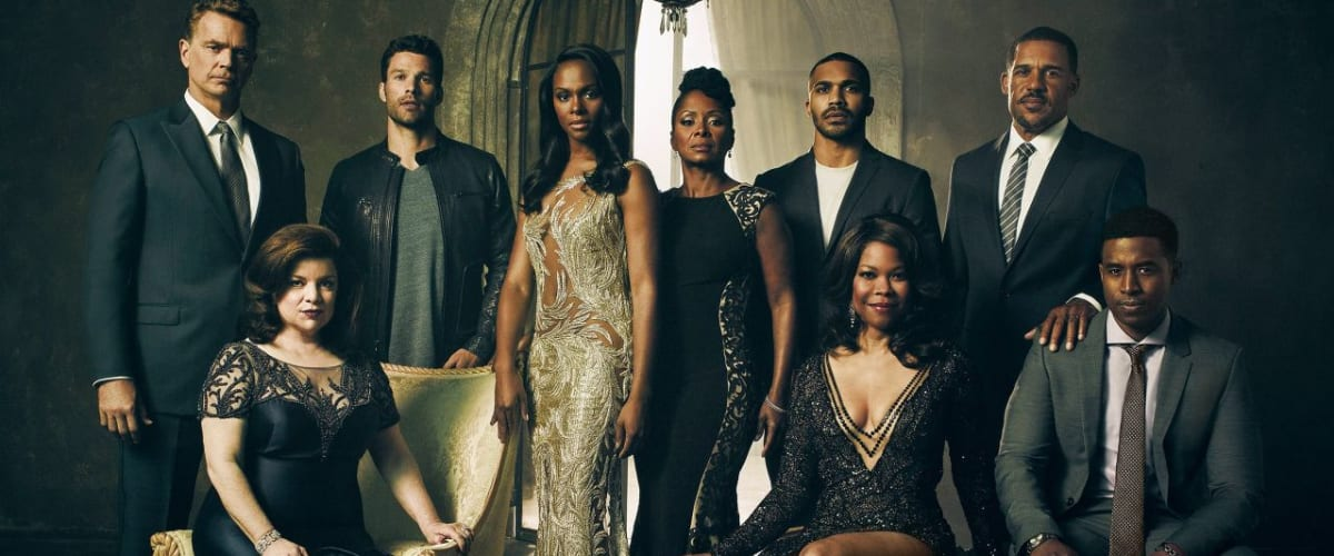 Watch The Haves and the Have Nots - Season 6