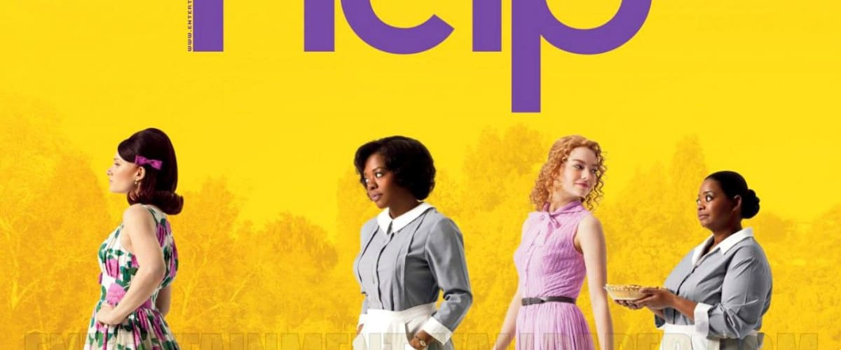 Watch The Help