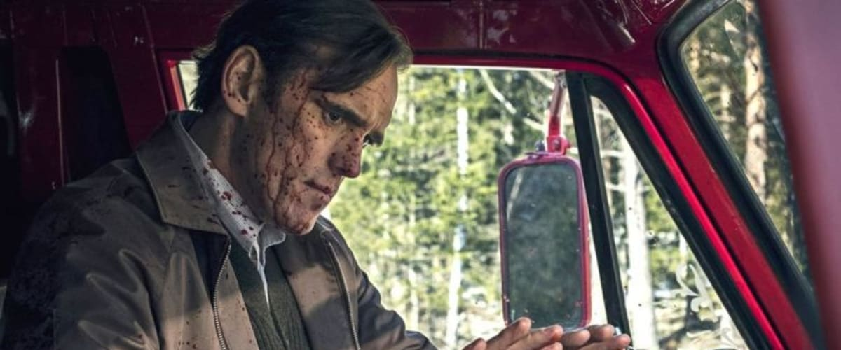 Watch The House That Jack Built