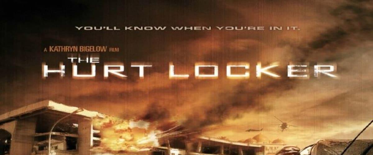 Watch The Hurt Locker