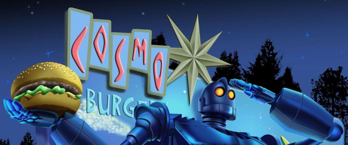Watch The Iron Giant
