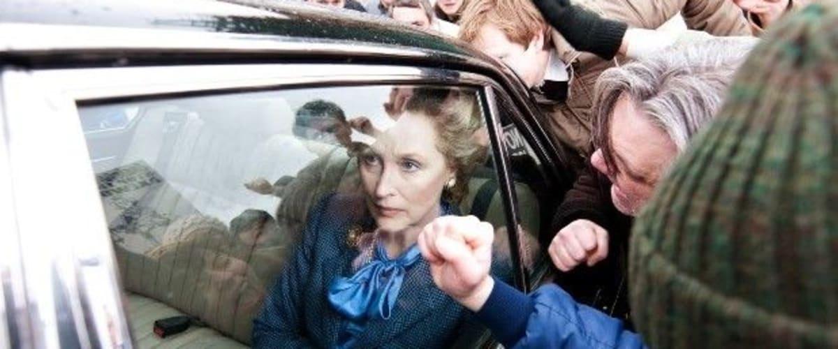 Watch The Iron Lady