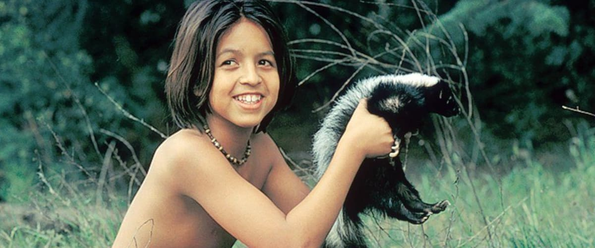 Watch The Jungle Book: Mowgli's Story