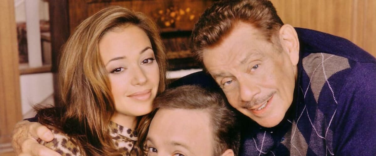 Watch The King Of Queens - Season 6