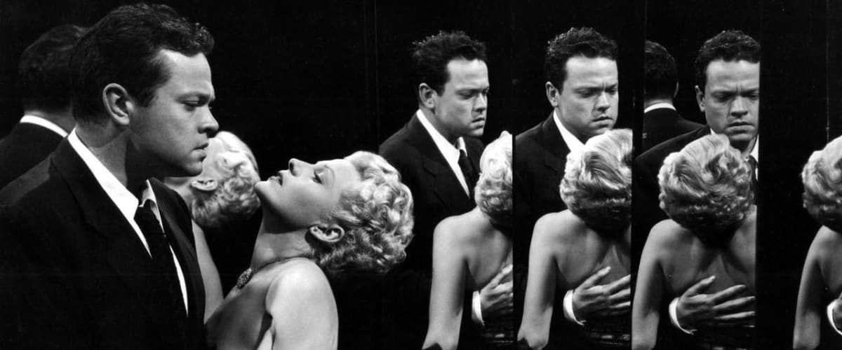 Watch The Lady from Shanghai