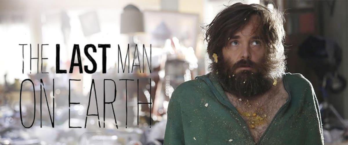 Watch The Last Man On Earth - Season 1