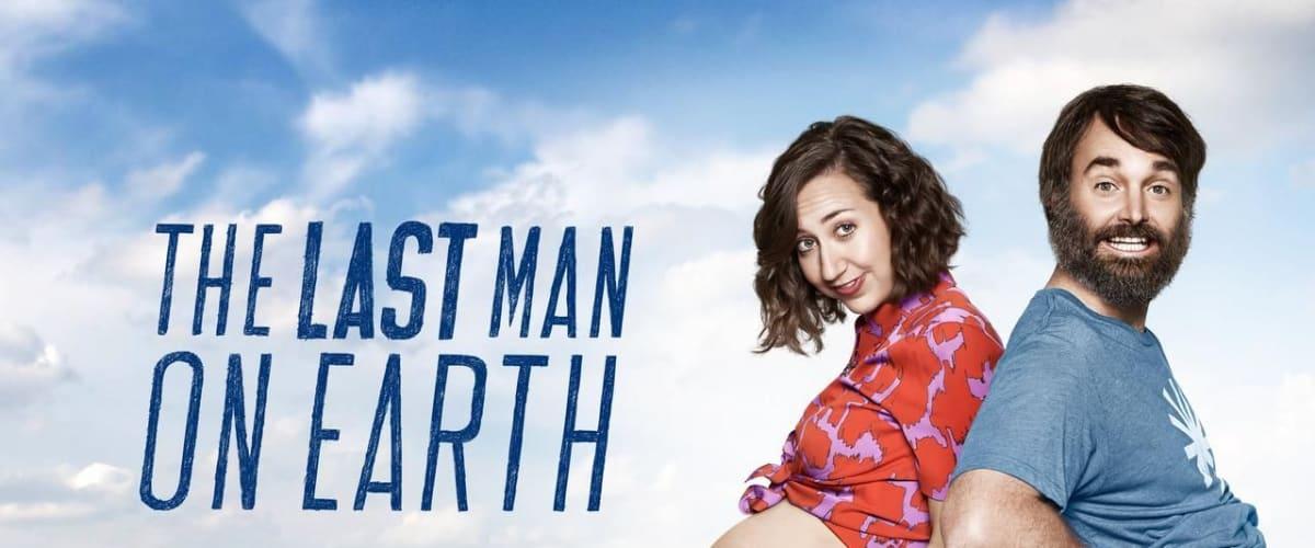 Watch The Last Man On Earth - Season 4
