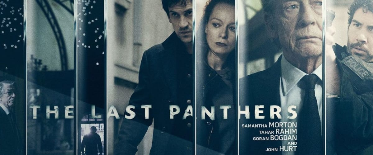Watch The Last Panthers - Season 1