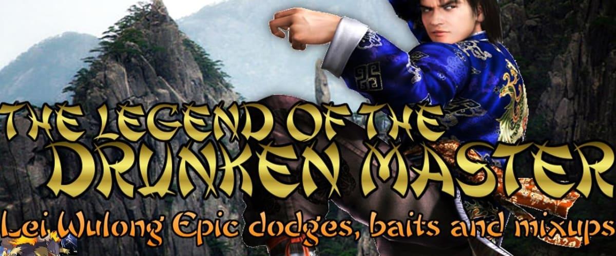 Watch The Legend Of Drunken Master