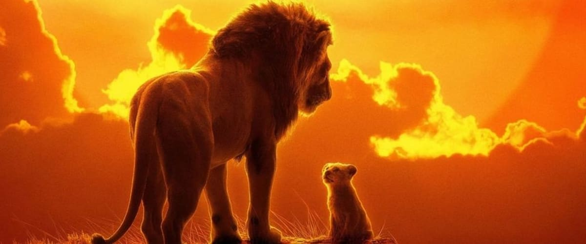Watch The Lion King (2019)