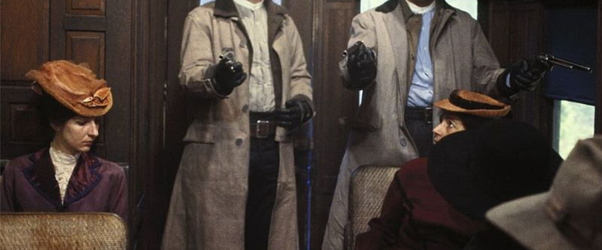 Watch The Long Riders