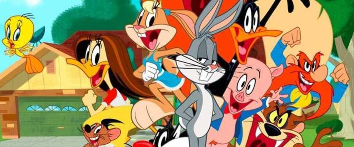 Watch The Looney Tunes Show - Season 2