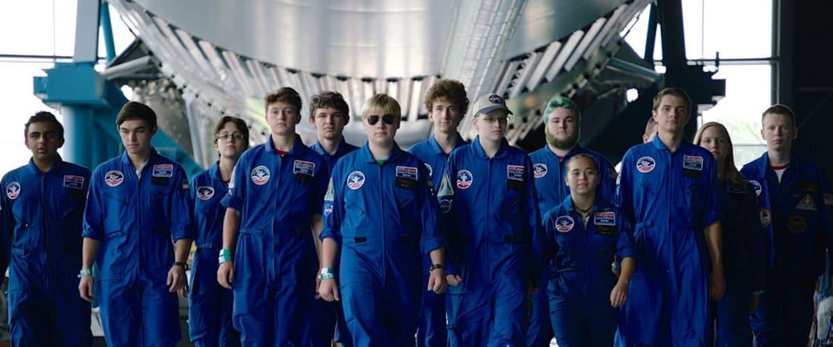 Watch The Mars Generation