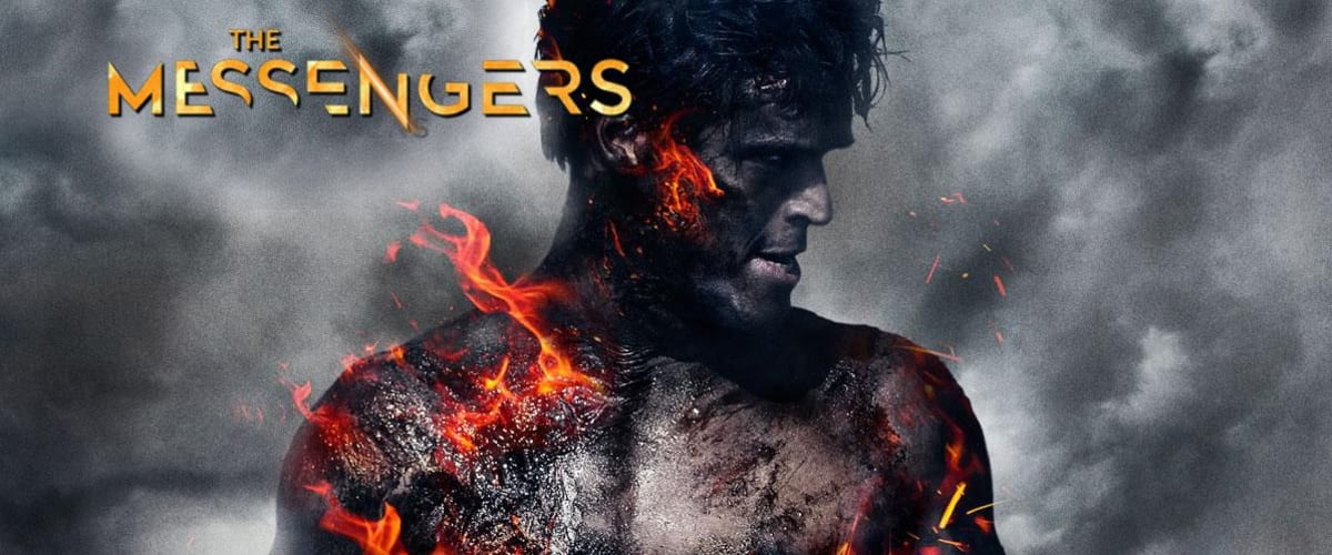 Watch The Messengers - Season 1