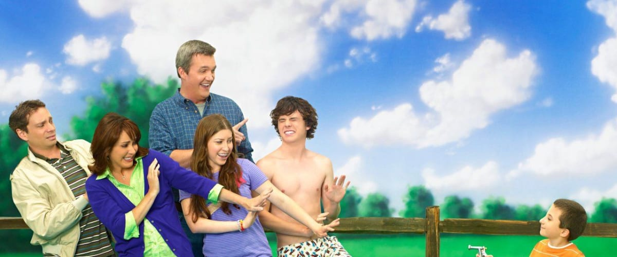 Watch The Middle - Season 1