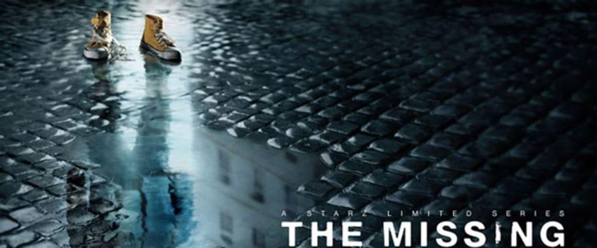 Watch The Missing - Season 2