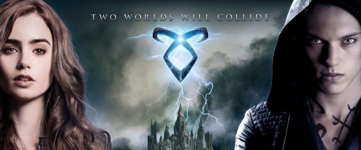 Watch The Mortal Instruments: City Of Bones