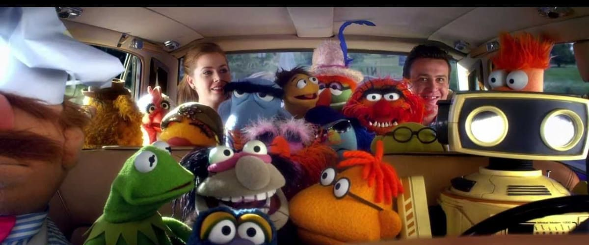 Watch The Muppets (2011)