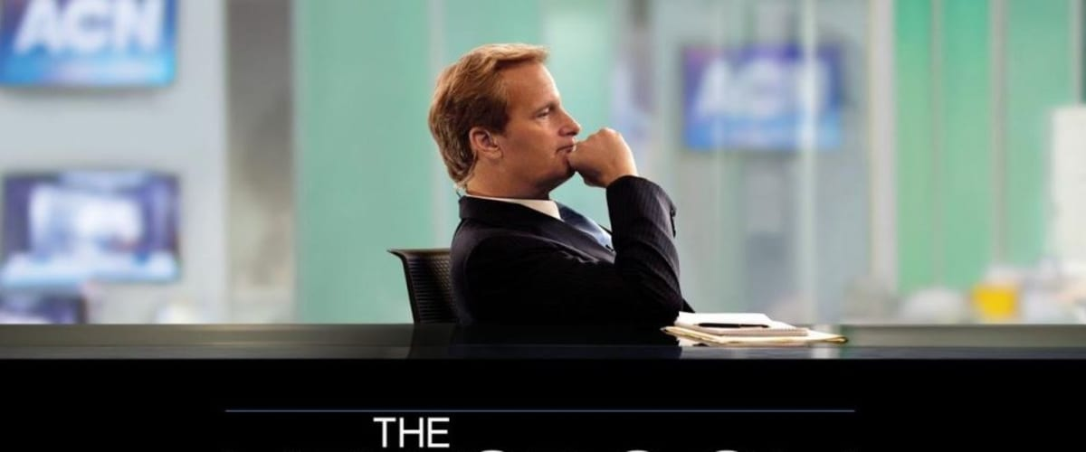 Watch The Newsroom - Season 3