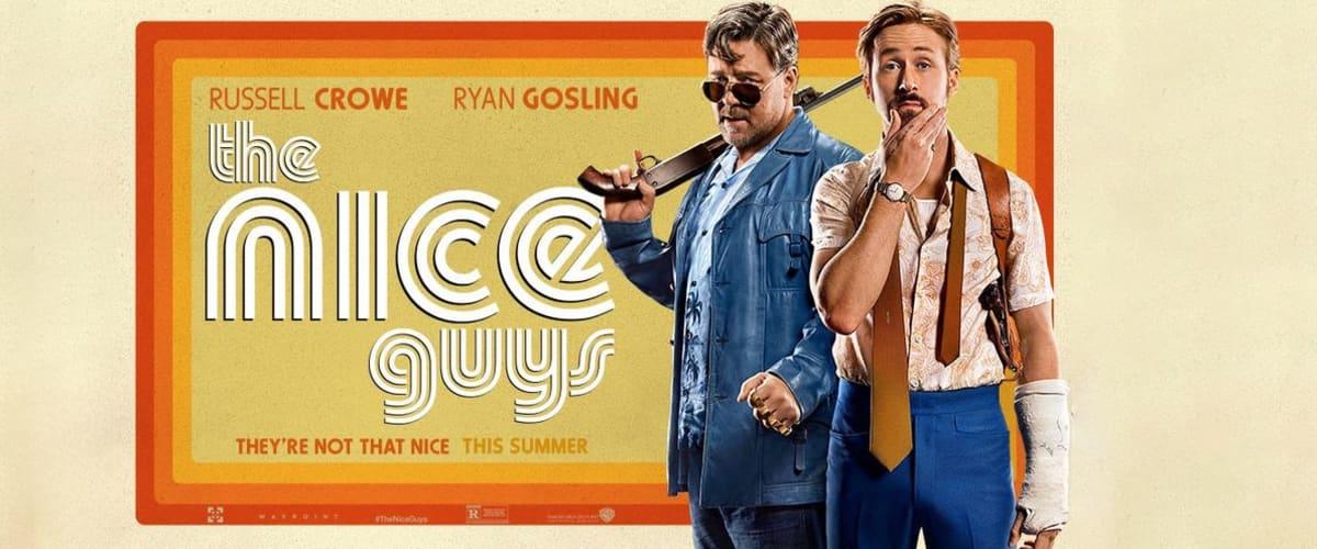 Watch The Nice Guys