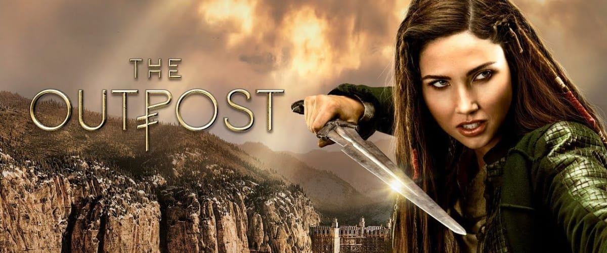 Watch The Outpost - Season 1