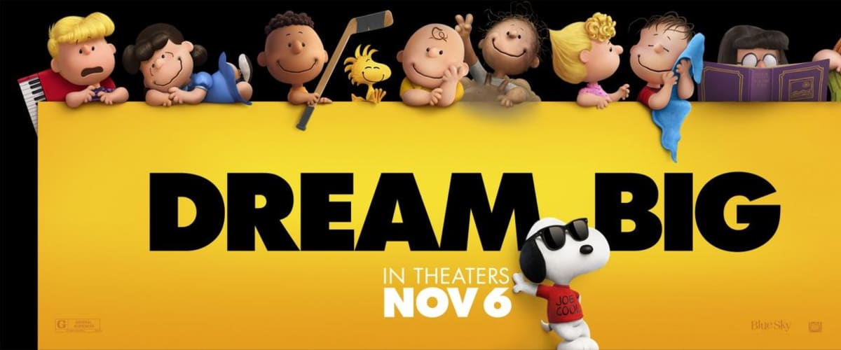 Watch The Peanuts Movie For Free Online 123movies Com