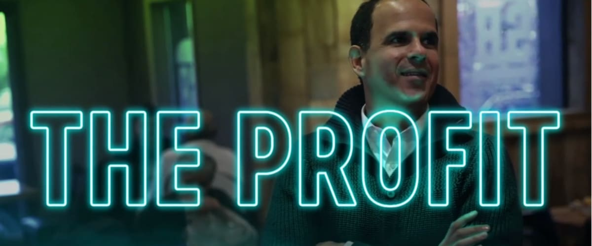 Watch The Profit - Season 6