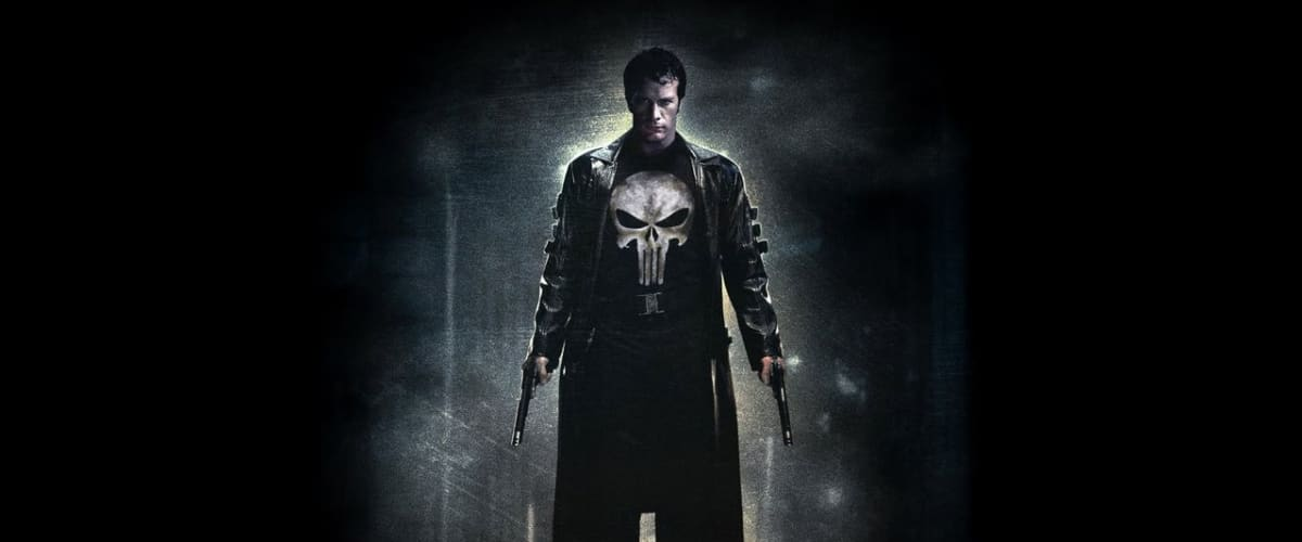 Watch The Punisher