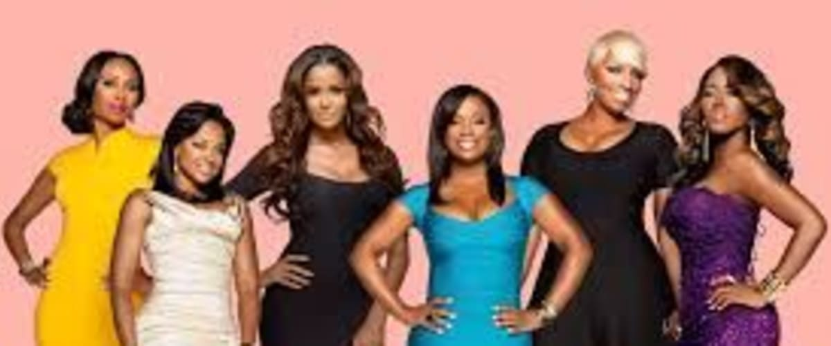 Watch The Real Housewives of Atlanta - Season 11