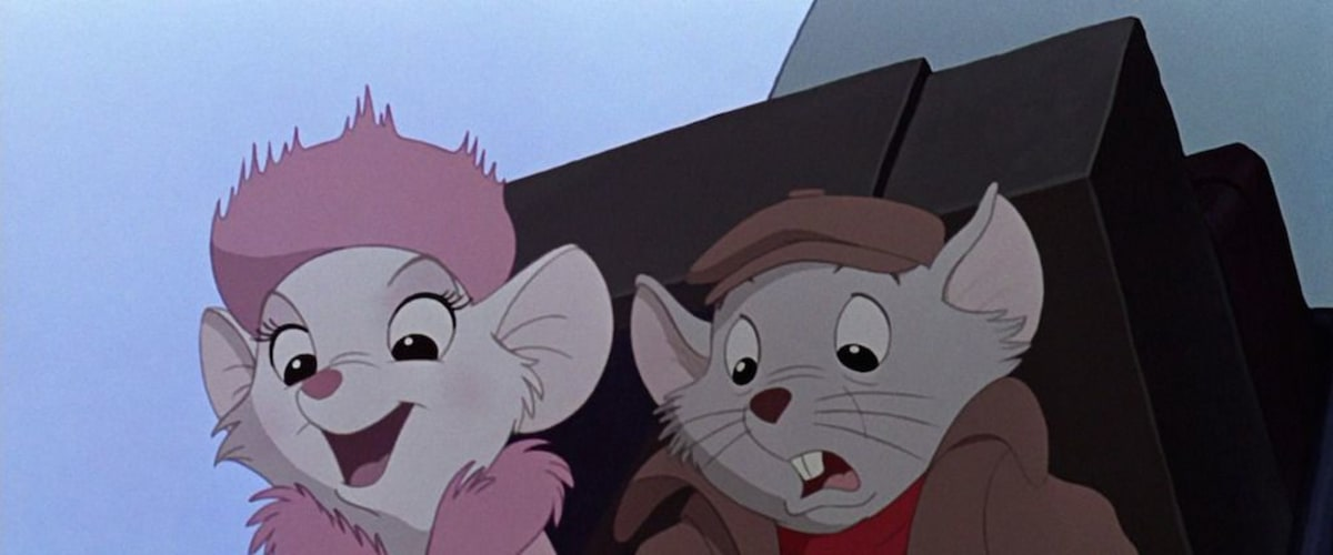 Watch The Rescuers Down Under