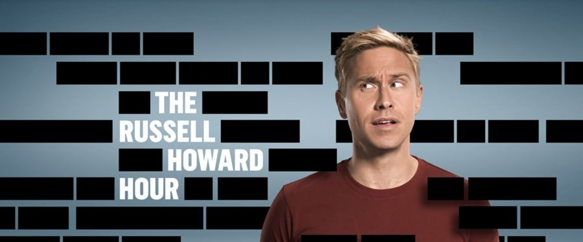 Watch The Russell Howard Hour - Season 1